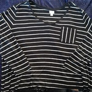 Tops - Long sleeve shirt